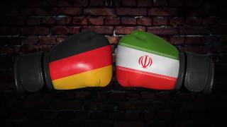 Иран се самопрострелва в крака с шпионажа, предупредиха в Германия