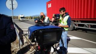 ЕК: София да засили контрола над камионите