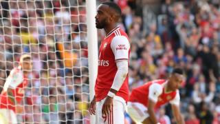 Арсенал загуби Александър Лаказет за няколко мача