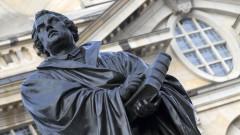 Католици и лутерани поискаха прошка за насилията по повод 500 г. от Реформацията