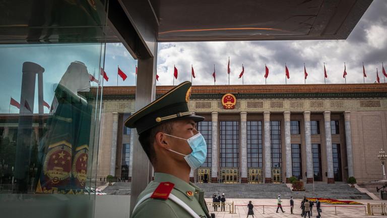 Китай: Помпео лъже и злонамерено предизвиква конфронтация