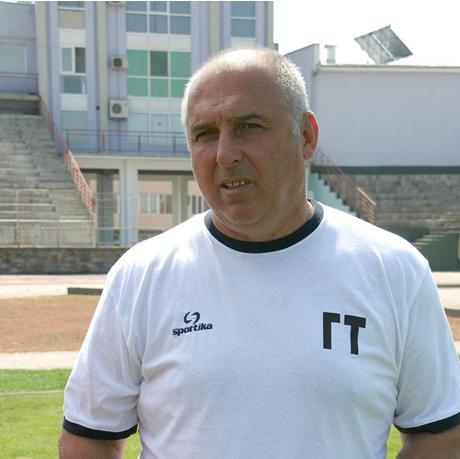 Георги Тодоров: Гонят ме, защото съм нисък и рус