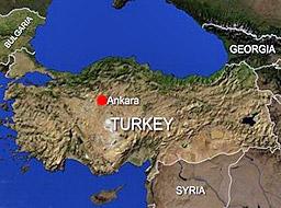 Анкара отзова посланика си от САЩ за консултации