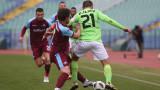 Септември победи Черно море с 2:1