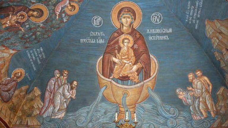 Седмицата след Възкресение Христово, се нарича Светла седмица. През нея