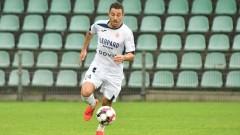Едисон Йорданов е пред изненадващ трансфер в Ботев (Пд)