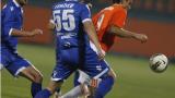 Георги Терзиев по спешност в националния отбор