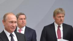 Кремъл недоволства от американските танкове в Източна Европа