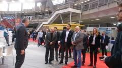 България и Сърбия разширяват сътрудничеството си в сферата на спорта