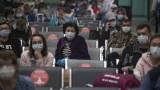 1 680 починали от коронавирус в Русия за април