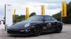 9ff TR 1000 – най-бързото Porsche 911