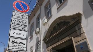 Служителите на ЦГМ ще дебнат за паркирани коли в зелени площи
