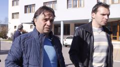 Митов се надява на свежо попълнение в защитата на Левски