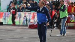 Тежка загуба за Станимир Стоилов в Казахстан