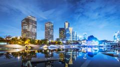 Четвъртата най-голяма икономика в Азия отбеляза невиждано от десетилетие свиване на икономиката