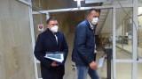 Костадин Ангелов: От четвъртък, 22 октомври - и на улицата с маска