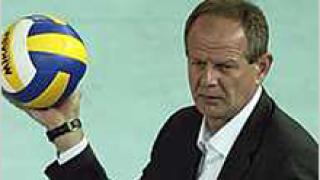 Волейболният селекционер на Сърбия подаде оставка