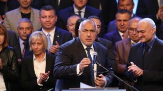 Борисов не отива на избори, които пак да спечели, за да не харчи пари