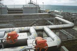 Газовият интерконектор от Гърция за България е готов