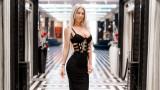 Секси забавленията на Янита Янчева в България