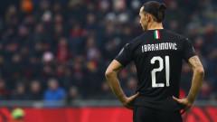 Златан Ибрахимович е готов да си тръгне от Милан
