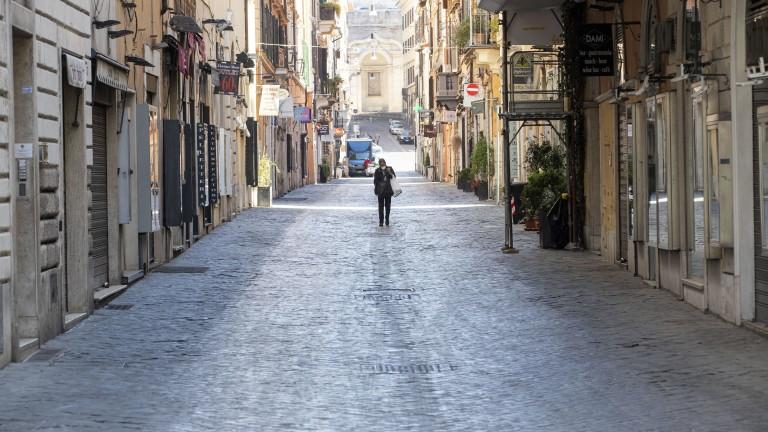 Коронавирус: ЕС е в икономическа ситуация, сравнима с война