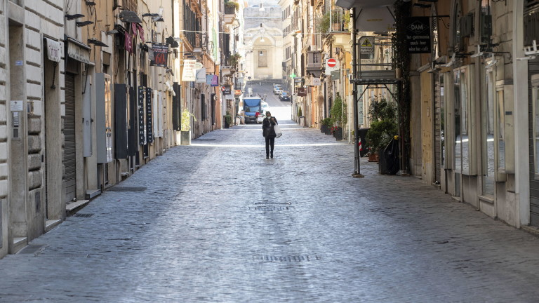 Заради заразения с коронавирус община Варна взима по-строги мерки