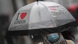 Коронавирус: И Британия отчете рекорден дневен скок на заразени - 26 688 случая