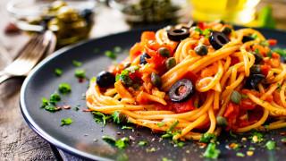 Сериозно покачване на цените на тестените изделия се задава в Италия
