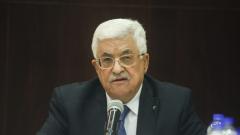 С Нетаняху няма да можем да се разберем, обяви Абас
