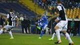 Роман Прохазка: Трябваше да си решим мача по-рано