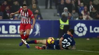 Атлетико обяви кои ще са капитаните на тима