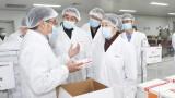 Китай одобри първата си ваксина срещу COVID-19
