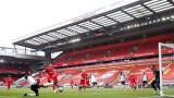 Ливърпул стартира акция по задържането на основните си футболисти
