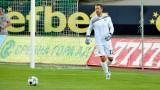 Душан Перниш иска да завърши кариерата си в Берое