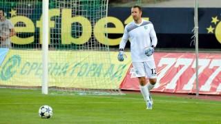 Душан Перниш: Очаквам три точки от мача с Левски!