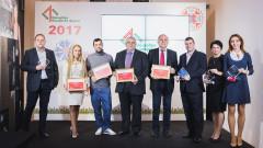 Отличиха най-добрите български фирми за годината