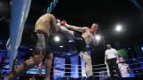 Крънич победи Фердаус в гладиаторска битка с допълнителен рунд