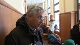 Ценко Чоков да остане в ареста въпреки клаустрофобията си, препоръча експертизата