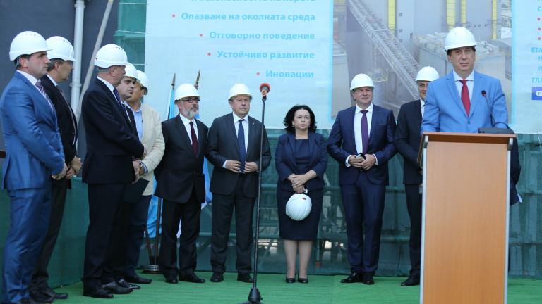 Най-голямата компания по приходи в Североизточна България -