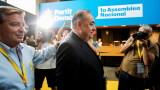 Арестуваха бившия първи министър на Шотландия Алекс Салмънд