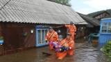 20 станаха жертвите на наводненията в Иркутска област в Русия