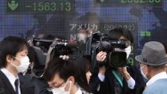 Азиатските борси не се впечатлиха от стимулите на ЕЦБ