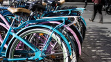 България е сред топ производителите на велосипеди в ЕС