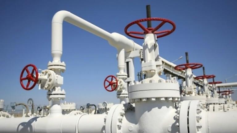 АБВ настояват да се работи за преки доставки на газ от Русия