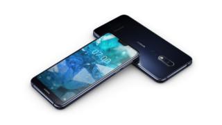 Nokia 7.1 - приятен Android телефон с четири камери