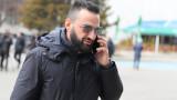 Степан Хиндлиян: Обсъждахме бъдещето на Левски