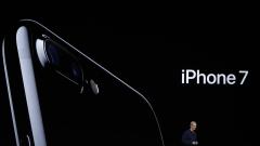 Apple представи новите си смартфони iPhone 7 и 7 Plus