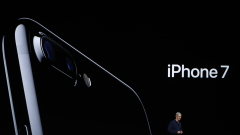 Apple представи официално новите iPhone 7 и iPhone 7 Plus