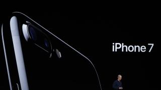 iPhone 7 счупи рекордите по предварителни поръчки